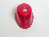 Ozdobná děrovačka 17mm - Vánoční stromek