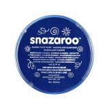 Barva na obličej Snazaroo 18ml - Tmavě modrá