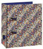 Pákový pořadač Alvarak A4 - Mozaika