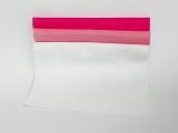Plsť 20x30cm - růžové odstíny