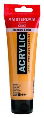 Akryl Amsterdam - oranžové odstíny