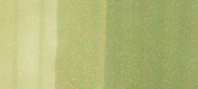 Copic Ciao - zelené odstíny