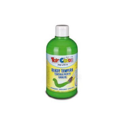 Tempera Toy Color - zelené odstíny