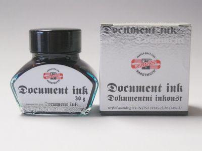 Dokumentní inkoust Koh-i-noor