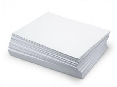 Kancelářský papír A4 80gsm, 500 listů