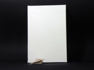 Obdélníkové plátno Bouno - střední rozměry