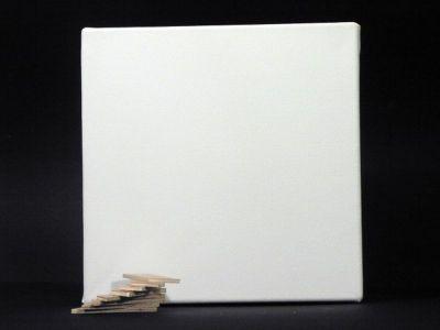 Čtvercové plátno Buono - velké rozměry