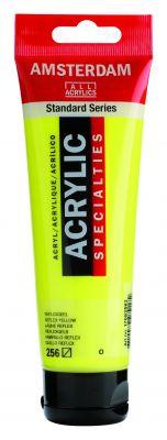 Akryl Amsterdam - reflexní odstíny