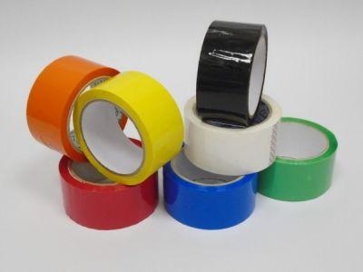 Lepící páska 4,8cm barevné