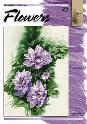 Květiny IV.