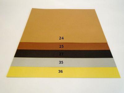 Barevný karton 160gsm
