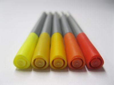 Faber-Castell Grip - světlé odtíny