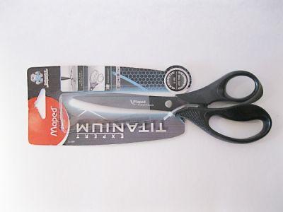 Nůžky Expert titanium