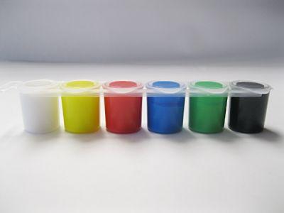 Barvy prstové PRIMO