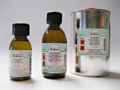 Terpentinový olej Umton