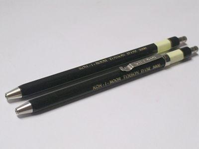Versatilka Koh-i-noor 2mm - černá