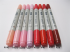 Copic Ciao - růžovočervené odstíny
