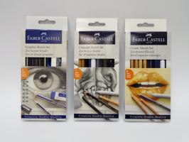 Skicovací set Faber-Castell