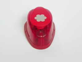 Ozdobná děrovačka 17mm - Květina II