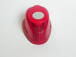 Ozdobná děrovačka 15mm - Kolečko