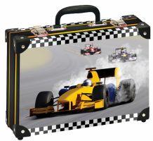 Školní kufřík velký - Formule