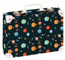 Školní kufřík střední - Vesmír