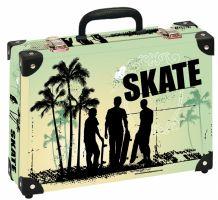 Školní kufřík střední - Skate