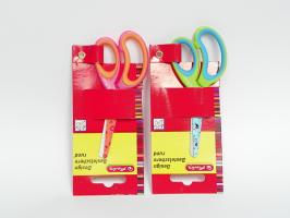 Nůžky dětské s kulatou špičkou Herlitz