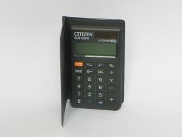 Kalkulačka citizen SLD - 200N
