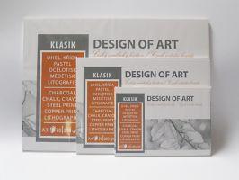 Blok Klasik, 20 listů, 230g