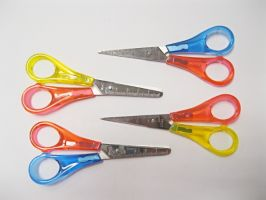 Nůžky Heyda pro leváky