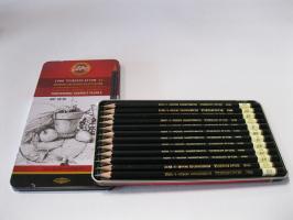 Grafitové tužky Art 1502/II