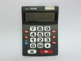 Kalkulačka Milan velká