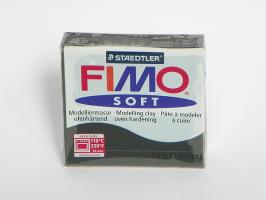 FIMO soft černá
