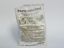 Papírmašé suché 200g